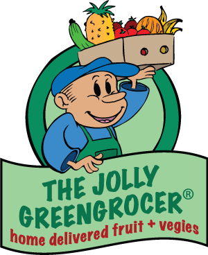 The Jolly Greengrocer Logo