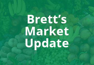 Brett's Market Update